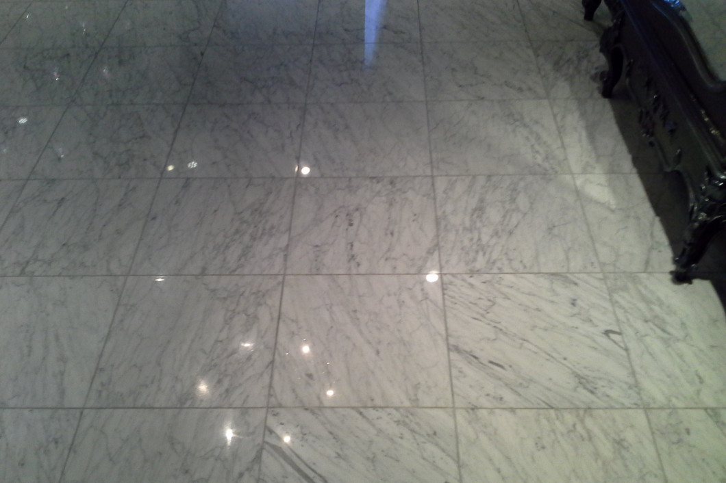 Elite Total Restoration, L.L.C. Can Put the Sparkle Back on Your Hard Surfaces