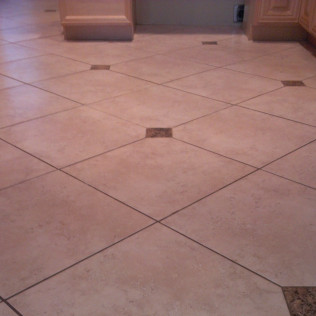 kitchen floor grout cleaning in tyler, tx
