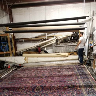 rug dusting cleaning tyler tx